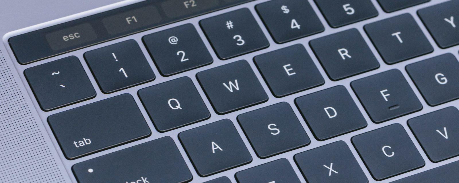 【お早めに!】Macbook/Macbook Proのキーボードが無償で修理できるよ